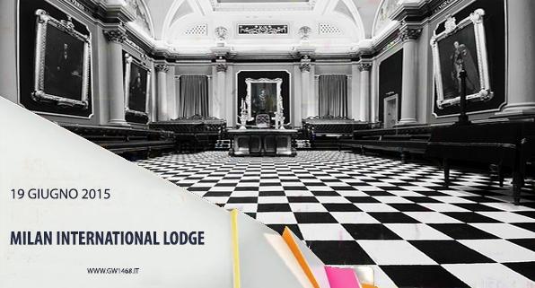 Milan International Lodge